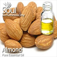 Pure Essential Oil Almond - 50ml - Click Image to Close