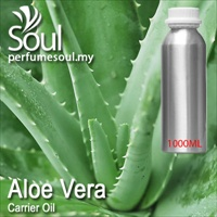 Carrier Oil Aloe Vera - 100ml
