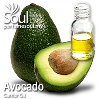 Carrier Oil Avocado - 100ml
