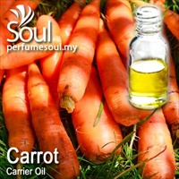 Carrier Oil Carrot - 100ml