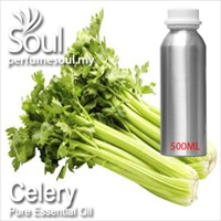 Pure Essential Oil Celery - 500ml