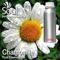 Pure Essential Oil Chamomile - 500ml