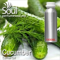 Carrier Oil Cucumber - 1000ml
