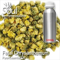 Pure Essential Oil Fetal Chrysanthemum - 500ml