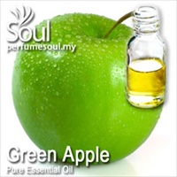 Pure Essential Oil Green Apple - 50ml - Click Image to Close