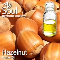 Carrier Oil Hazelnut - 100ml