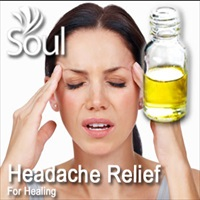 Essential Oil Headache Relief - 50ml