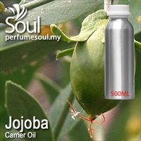Carrier Oil Jojoba - 500ml