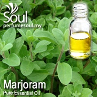 Pure Essential Oil Marjoram - 10ml