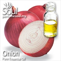 Pure Essential Oil Onion - 10ml