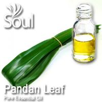 Pure Essential Oil Pandan Leaf - 50ml