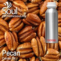 Carrier Oil Pecan Nut - 1000ml