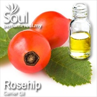 Carrier Oil Rosehip - 100ml