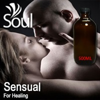 Essential Oil Sensual - 500ml