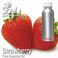 Pure Essential Oil Strawberry - 500ml