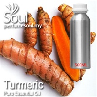 Pure Essential Oil Turmeric - 500ml