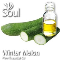Pure Essential Oil Winter Melon - 50ml